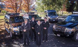 Charm Chauffeurs Experienced Drivers